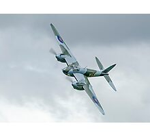 Mosquito at Ardmore Photographic Print