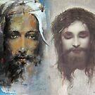 Son of God, Son of Man by David Nicolas