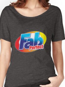 FAB T for Adults Women's Relaxed Fit T-Shirt