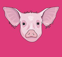 Pig by Compassion Collective