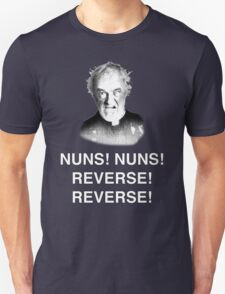 FATHER TED - NUNS! T-Shirt
