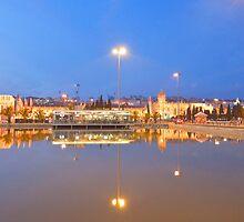 """""""espelho d'água"""" by terezadelpilar~ art & architecture"""