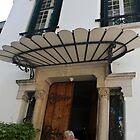 Villa Monte Estoril by fotomagia