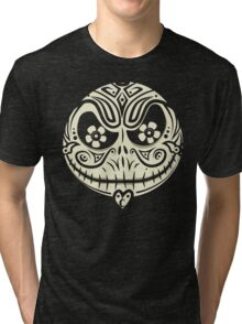 Jack de los Muertos Tri-blend T-Shirt
