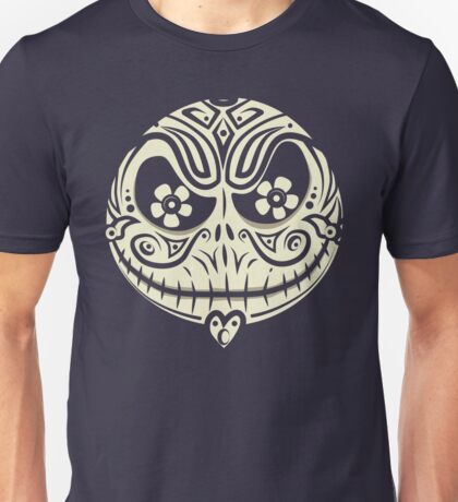 Jack de los Muertos Unisex T-Shirt