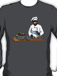 Master Chief / Chef ? T-Shirt
