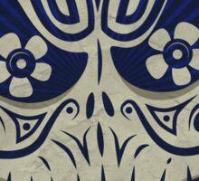 Jack de los Muertos (sticker) Sticker