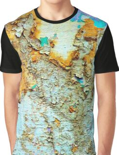 Decay in the woods Graphic T-Shirt