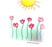 Donation Care cards - by Leigh Kerr
