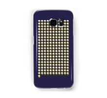 Those are 221 bees - no text vers Samsung Galaxy Case/Skin