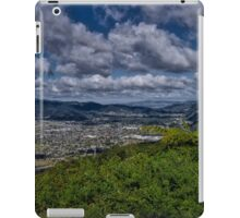 Canon Point View Of Upper Hutt iPad Case/Skin