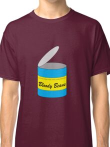 Bloody Beans! Classic T-Shirt