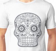 Senior Skull Unisex T-Shirt