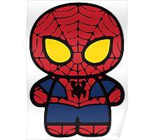 Spiderman! Poster