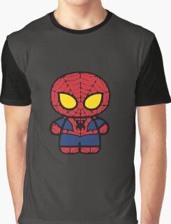 Spiderman! Graphic T-Shirt