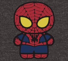 Spiderman! by Mamix