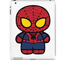 Spiderman! iPad Case/Skin