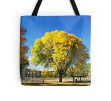 Season's End Tote Bag