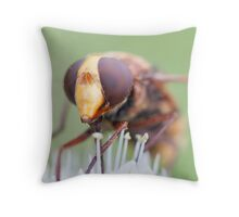 Bee  Throw Pillow
