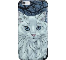 Winter Queen iPhone Case/Skin