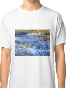 Wain Wath Force - HDR Classic T-Shirt