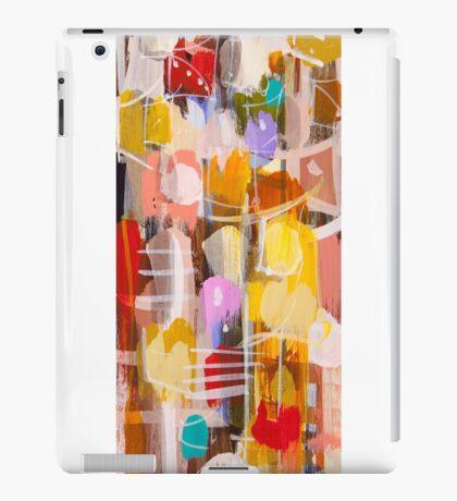 Summer colours iPad Case/Skin