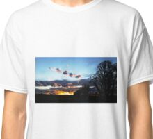 Over The Hill Classic T-Shirt