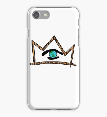 Crown iPhone Case/Skin