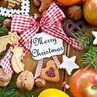 Merry Christmas to You by Barbara Neveu