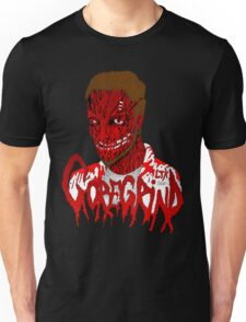 Goregrind Face Melt T-Shirt