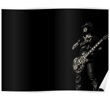 Guitar Greatness  Poster