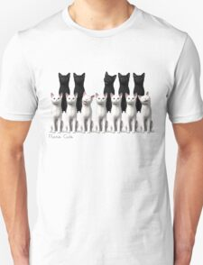 Piano Cats T-Shirt