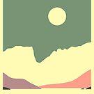 DREAM LAKE, ROCKY MOUNTAIN NATIONAL PARK by JazzberryBlue