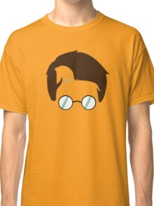 Horse or not horse Classic T-Shirt