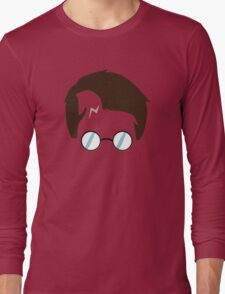 Horse or not horse Long Sleeve T-Shirt