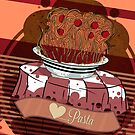 love pasta by pintoluis