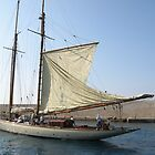 VELE D&#x27;EPOCA A CANNES - Vintage sailboats in Cannes - Francia - Europa---VETRINA RB EXPLORE 21 OTTOBRE 2012 --- by Guendalyn