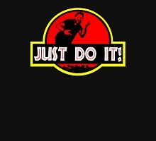 Shia Labeouf - Just do it! Unisex T-Shirt