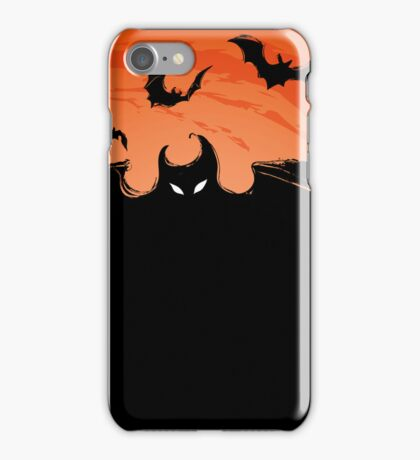 Halloween Bats Playing iPhone 4 / iPhone 5  Case / Samsung Galaxy Cases  iPhone Case/Skin