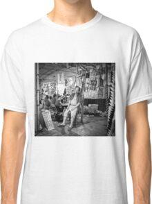 Hey Ladies Classic T-Shirt