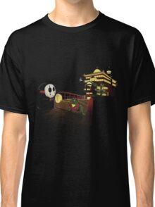 Shy Face Classic T-Shirt