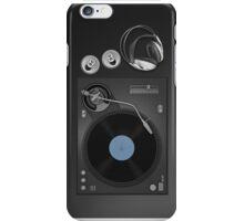 Decks iPhone Case/Skin
