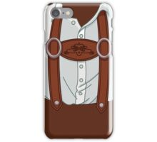 German Bavarian Lederhose iPhone 4 / iPhone 5 Case / iPad Case / Samsung Galaxy Cases  iPhone Case/Skin