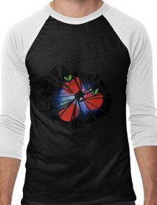 Explosion Men's Baseball ¾ T-Shirt