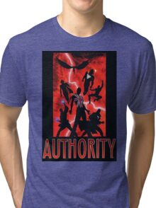 Authority Tri-blend T-Shirt