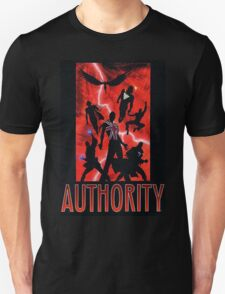 Authority T-Shirt