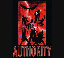 Authority Unisex T-Shirt