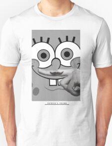 SpongeBob - Mustache T-Shirt