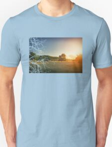 Sunset Landscape T-Shirt