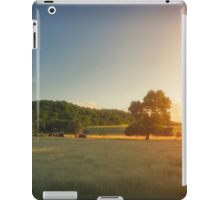 Sunset Landscape iPad Case/Skin